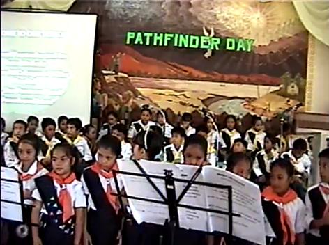 Pathfinders Sda Church Lagtang Sda Church School