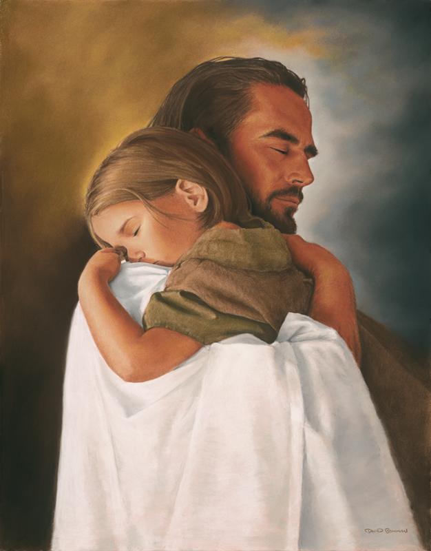 jesus-holding-a-child-prayer-request