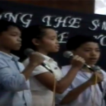 The Young Evangels - Kids Singing Group