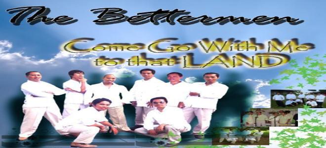 The Bettermen Singers