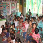 Lagtang SDA Church Vacation Bible School (VBS)