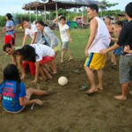 Lagtang SDA Church Family Retreat - Naga