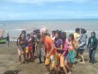 Tuburan Church Family Outing